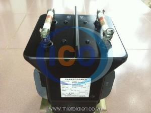 Máy biến điện áp TU